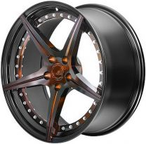 BC Forged HC Series Wheels (HC-050S)